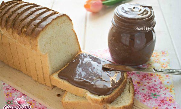 Crema cioccolato e nocciole – con il bimby e senza
