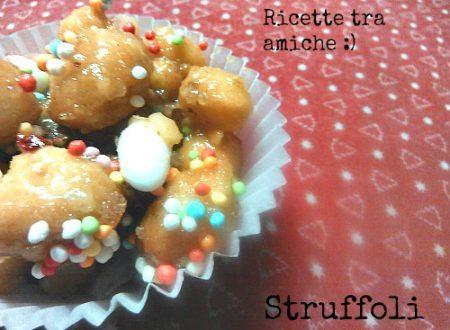 Struffoli bimby
