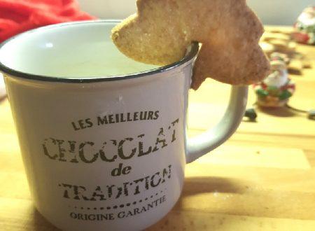 Pasta frolla Biscotti da tazza