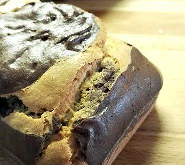 Plumcake bigusto soffice bimby