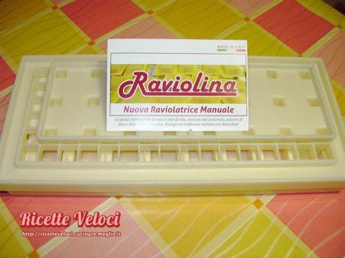 Raviolina – La nuova raviolatrice manuale