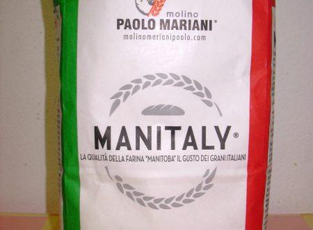 Manitaly la qualità della farina manitoba il gusto dei grani italiani