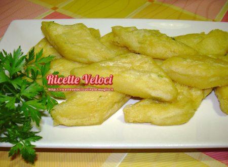 Panelle siciliane