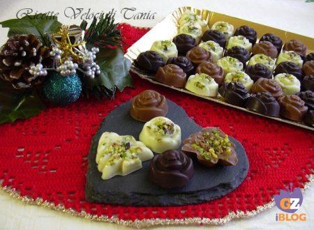 Cioccolatini da regalare