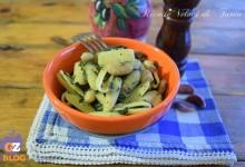 Gnocchetti sardi con spinaci, fagioli cannellini e salsiccia
