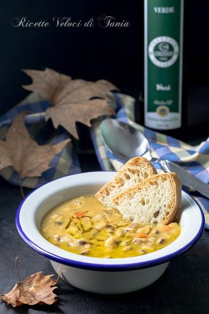 zuppa cicerchie