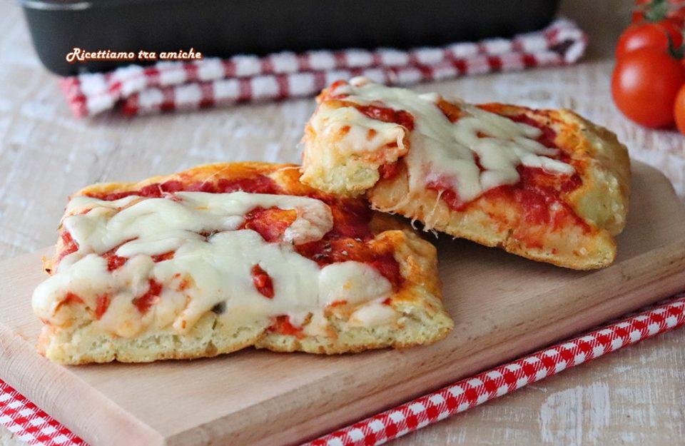 pizza senza lievito blog giallo zafferano