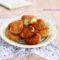 Polpette morbide di patate con zucchine e philadelphia