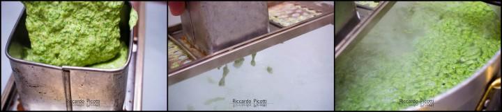 Sfregoloz allo Sclopit con Burro alla Salvia e Petali di Ricotta Affumicata