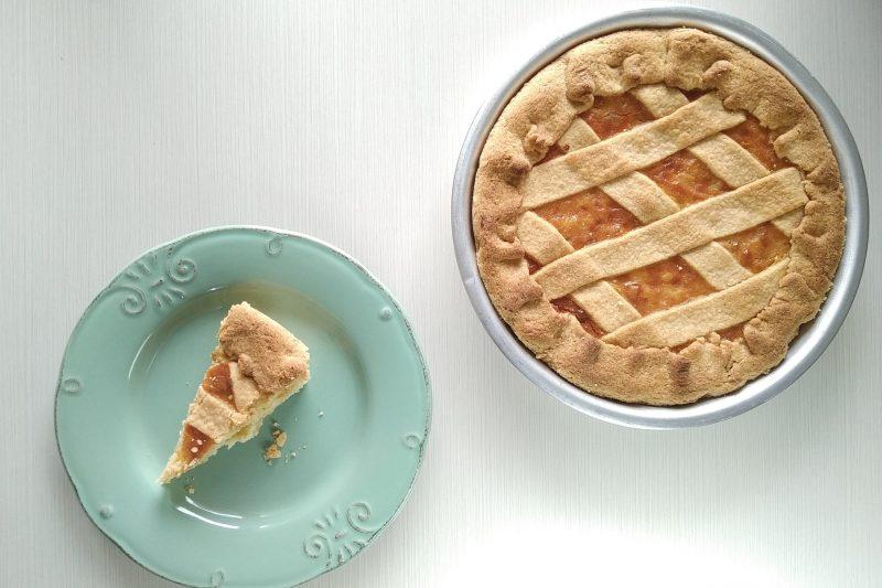 Pastiera napoletana. La ricetta semplice e imbattibile per farla in casa!