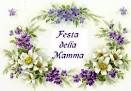 """Ricettario torte """"festa della Mamma"""""""