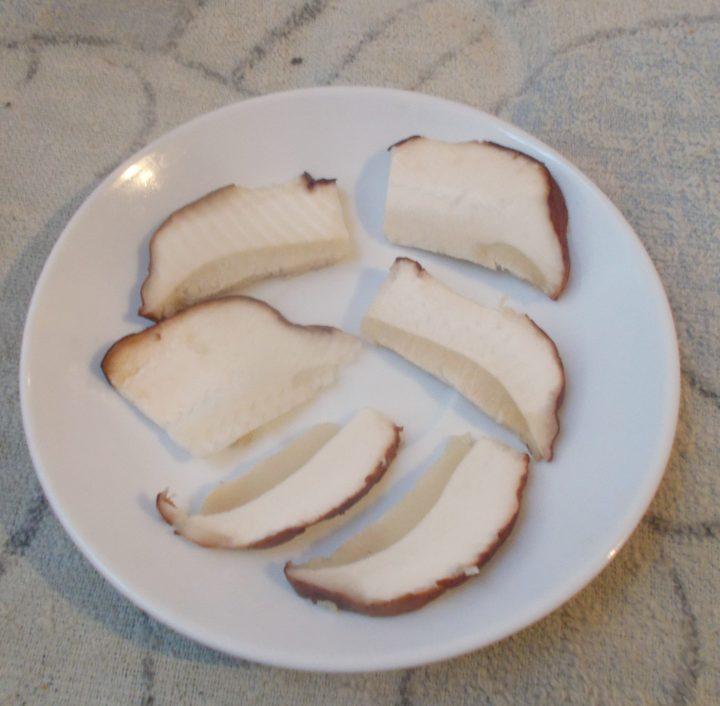 Come essiccare e congelare i funghi cucinare con leggerezza for Cucinare e congelare