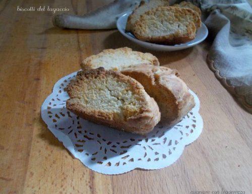 Biscotti del lagaccio – lievito madre