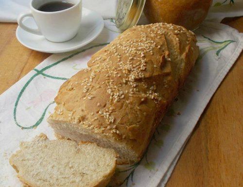 Pan brioche al farro – lievito madre