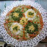 La mia insalata Russa 2 versione