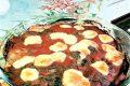 Parmigiana di bietole alla Siciliana