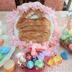 A Cuddura cull'ova della Pasqua Siciliana