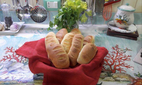I panini all'olio di RitaAmordicucina