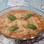 Zucchina lunga siciliana Bimby