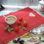 Pesto alla siciliana versione RitaAmordicucina