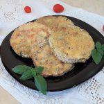 Cotolette di melanzane ricetta siciliana