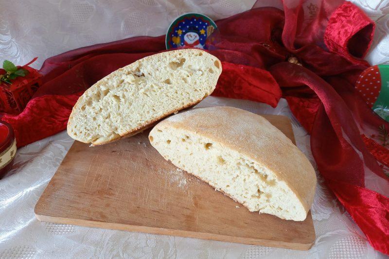 Pane piuma che si mantiene per giorni