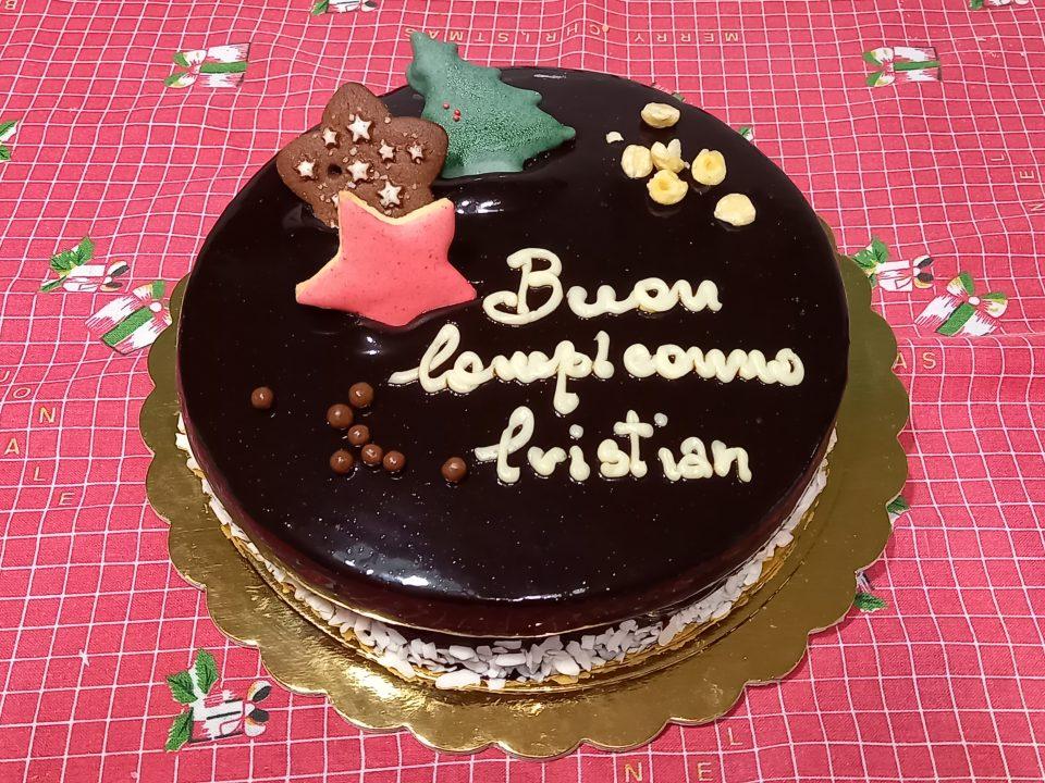 La torta sette veli di RitaAmordicucina