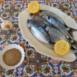Come fare gli aromi per il pesce