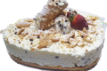 Torta cannolo alla siciliana RitaAmordicucina
