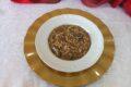 Risotto ai funghi ricetta dietetica