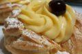 Zeppole di  S. Giuseppe fritte e al forno