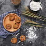 I biscotti caserecci ai cereali multigusto