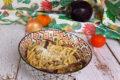 Pasta alla crema di Norma Ligth