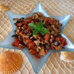 Melanzane a funghetto ricetta dietetica