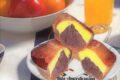 Ciambellone bigusto dietetico allo yogurt