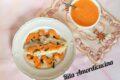 Filetto di merluzzo con crema di peperoni