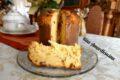 Il panettone ricetta tradizionale e Bimby