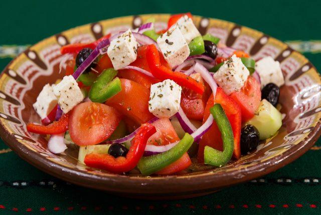 Internazionali robyfoodandlove - Piatti tipici della cucina greca ...