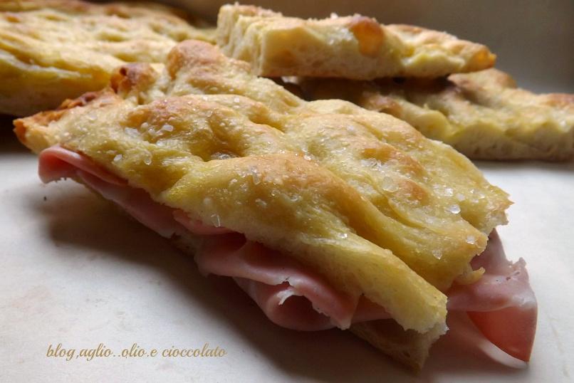 Ricetta Pizza Bianca.Pizza Bianca Romana