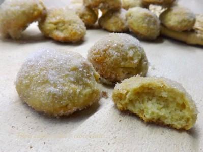 biscotti morbidi al latte