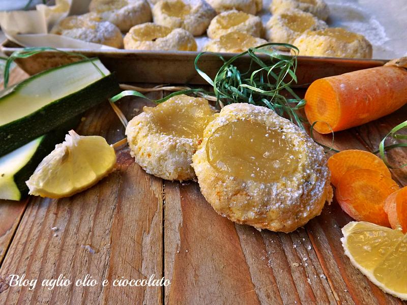 biscotti contadini cremosi