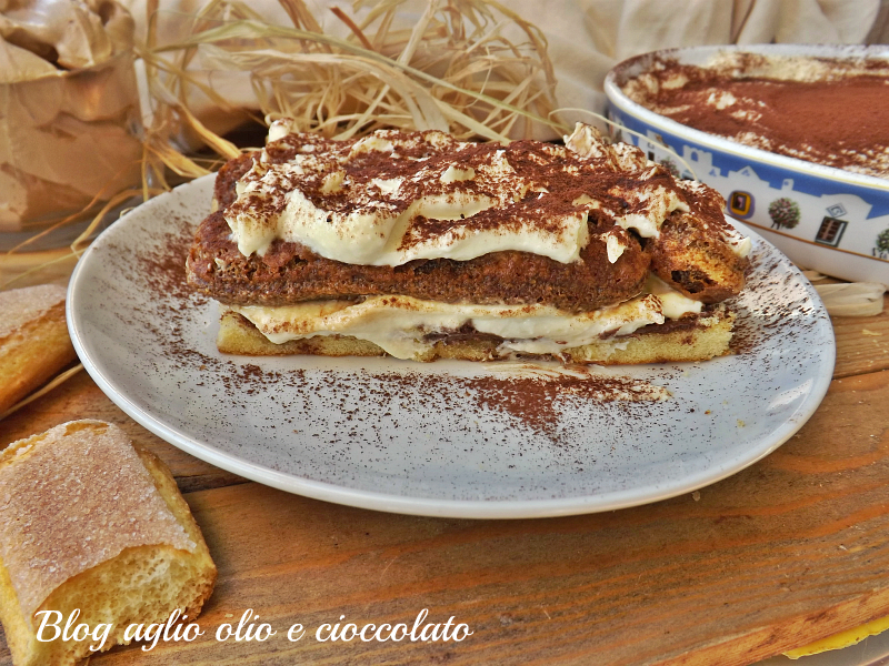 torta al mascarpone senza cottura