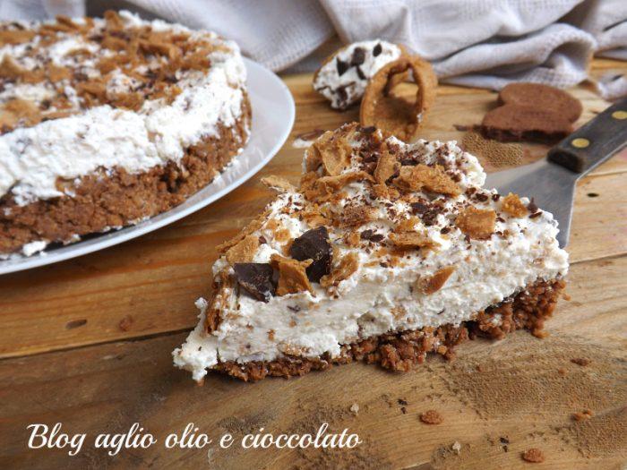Torta Fredda Cannolo
