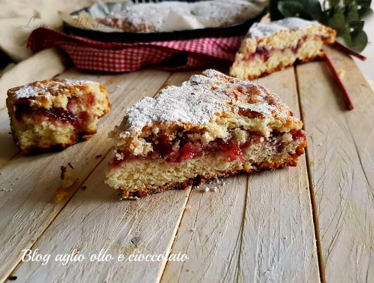torta rustica molleux