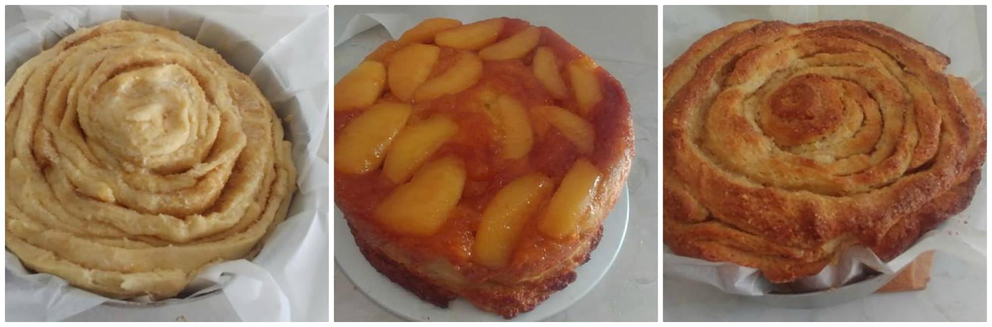 come fare la brioche alle mele