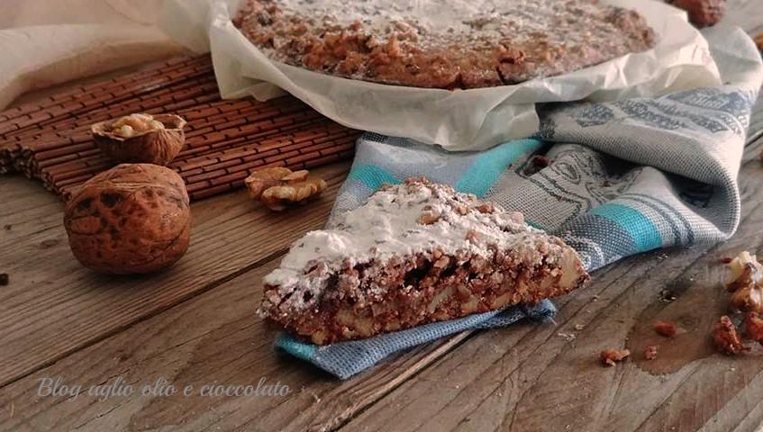 la torta nociata