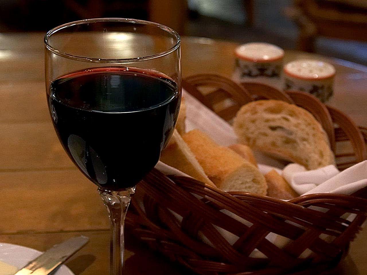 Il successo del vino italiano
