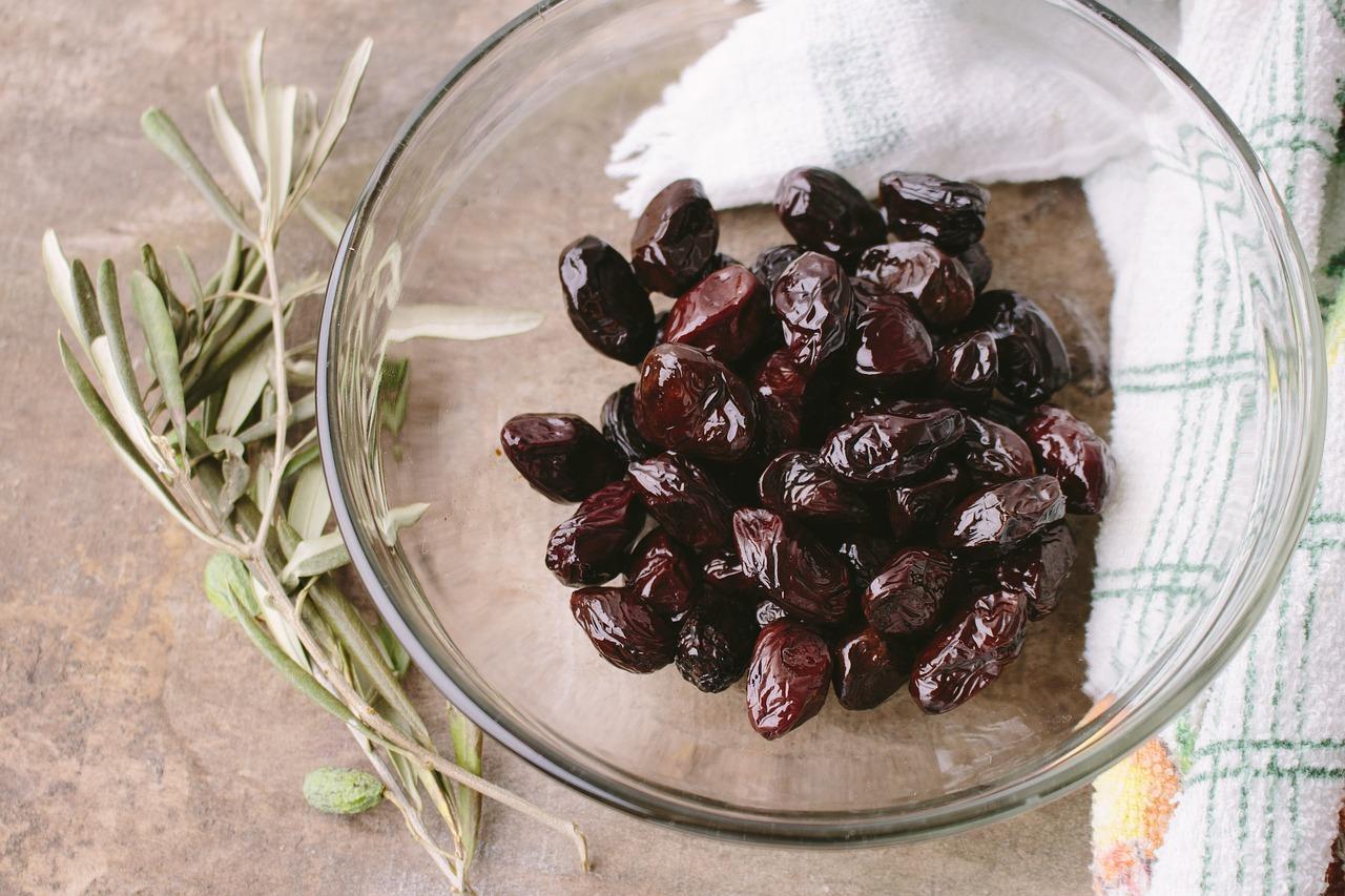 Olive milleusi e… millebenefici!