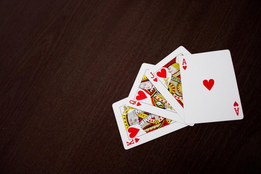 La dieta del giocatore di poker: cosa mangiare per vincere