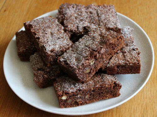 Brownies al cioccolato: ingredienti e preparazione